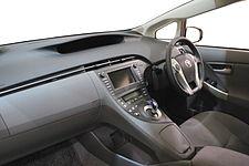 Toyota Prius Wikipedia Wolna Encyklopedia