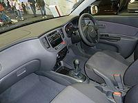 kia rio wikipedia 2012 Ford F-150 Engine Diagram interior