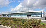 2013-09-26 Kassel-Calden Terminal (KSF).JPG