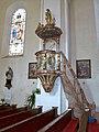 2013.04.21 - Opponitz - Pfarrkirche hl. Kunigunde - 07.jpg