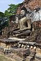 201312131153a HL ps Sukothai, Wat Mahathat.jpg