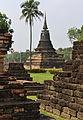 201312131254b HL ps Sukothai, Wat Mahathat.jpg
