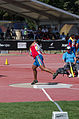 2013 IPC Athletics World Championships - 26072013 - Eddy Guerrero of Venezuela during the Women's Shot put - F20 1.jpg