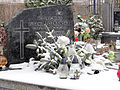 2013 Mariavite cemetery in Płock - 11.jpg