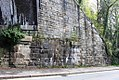 2013 at St Austell Viaduct - modified pier.jpg