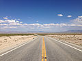 2014-08-09 15 14 40 View east along U.S. Routes 6 and 50 about 94.4 miles east of the Nye County line in White Pine County, Nevada.JPG