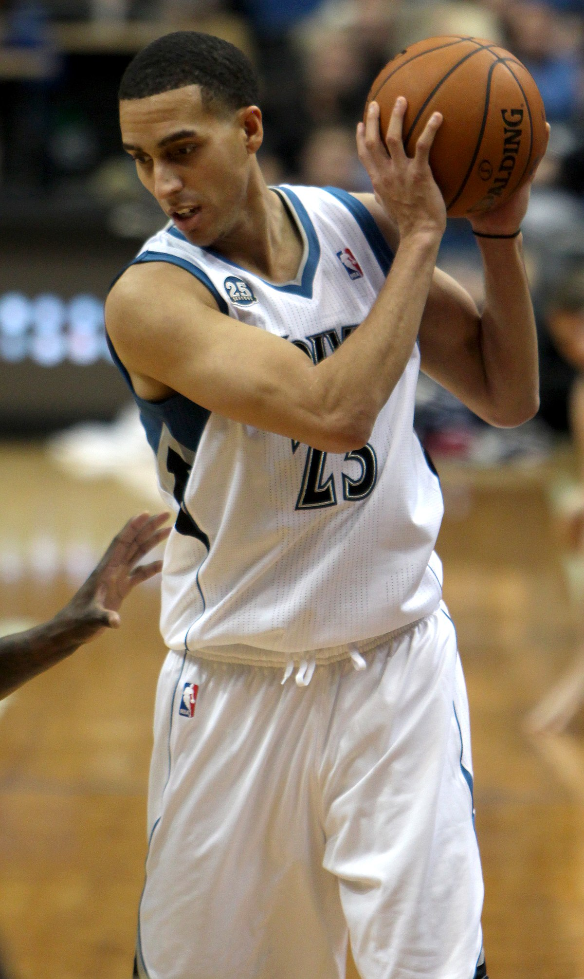 Kevin Martin (basketball, born 1983) - Wikipedia