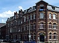 20140525 Maastricht house at corner Franciscus Romanusweg and Sint Antoniuslaan (cropped).JPG