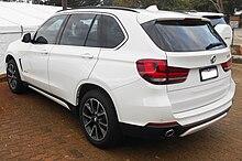 BMW X5 XDrive30d Australia