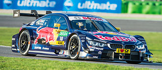 Team MTEK - Image: 2014 DTM Hockenheimring II Antonio Felix da Costa by 2eight DSC6297