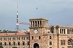 2014 Erywań, Budynek Rządowy (11).jpg