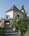 2014 Kościół św. Maternusa w Sosnowej, 09.JPG