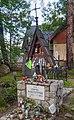 2014 Powiat tatrzański, Zakopane, Cmentarz Zasłużonych na Pęksowym Brzyzku 05.jpg