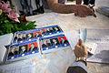 2014 Syrian presidential election in Syrian embassy, Tehran (5).jpg