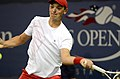 2014 US Open (Tennis) - Qualifying Rounds - Andreas Beck (15055828042).jpg