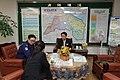 2015년 11월 서울특별시 동작구 동작소방서 호주 소방관 Dominic Wong 방문 IMG 4012.JPG