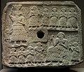 2015-12 Relief votif d Ur-Nanshe roi de Lagaslr AO 2344.jpg