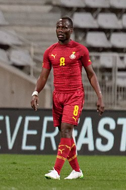 Image illustrative de l'article Emmanuel Agyemang-Badu