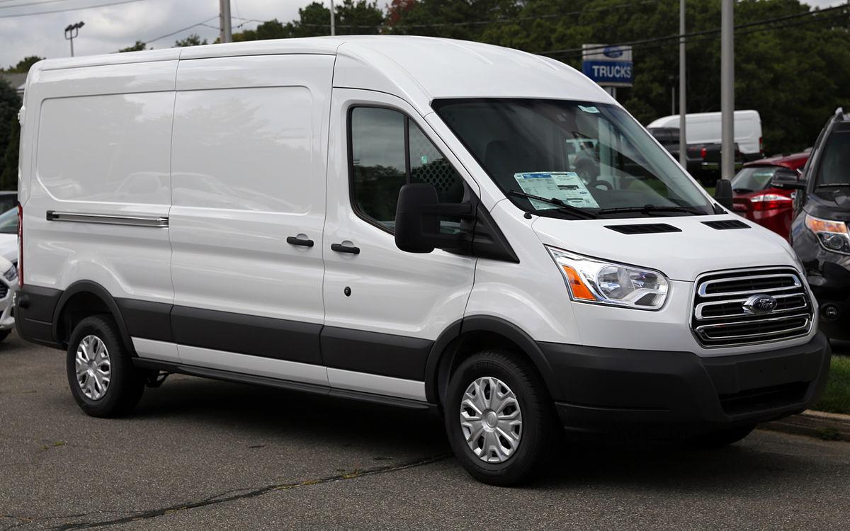 Ford Transit 2013 Wikipedia