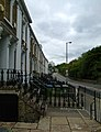 2015 London-Woolwich, Hillreach 09.jpg