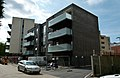 2015 London-Woolwich, Rushgrove St 02.JPG