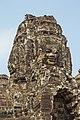 2016 Angkor, Angkor Thom, Bajon (21).jpg