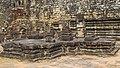 2016 Angkor, Angkor Thom, Baphuon (06).jpg