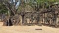 2016 Angkor, Angkor Thom, Taras Słoni (13).jpg