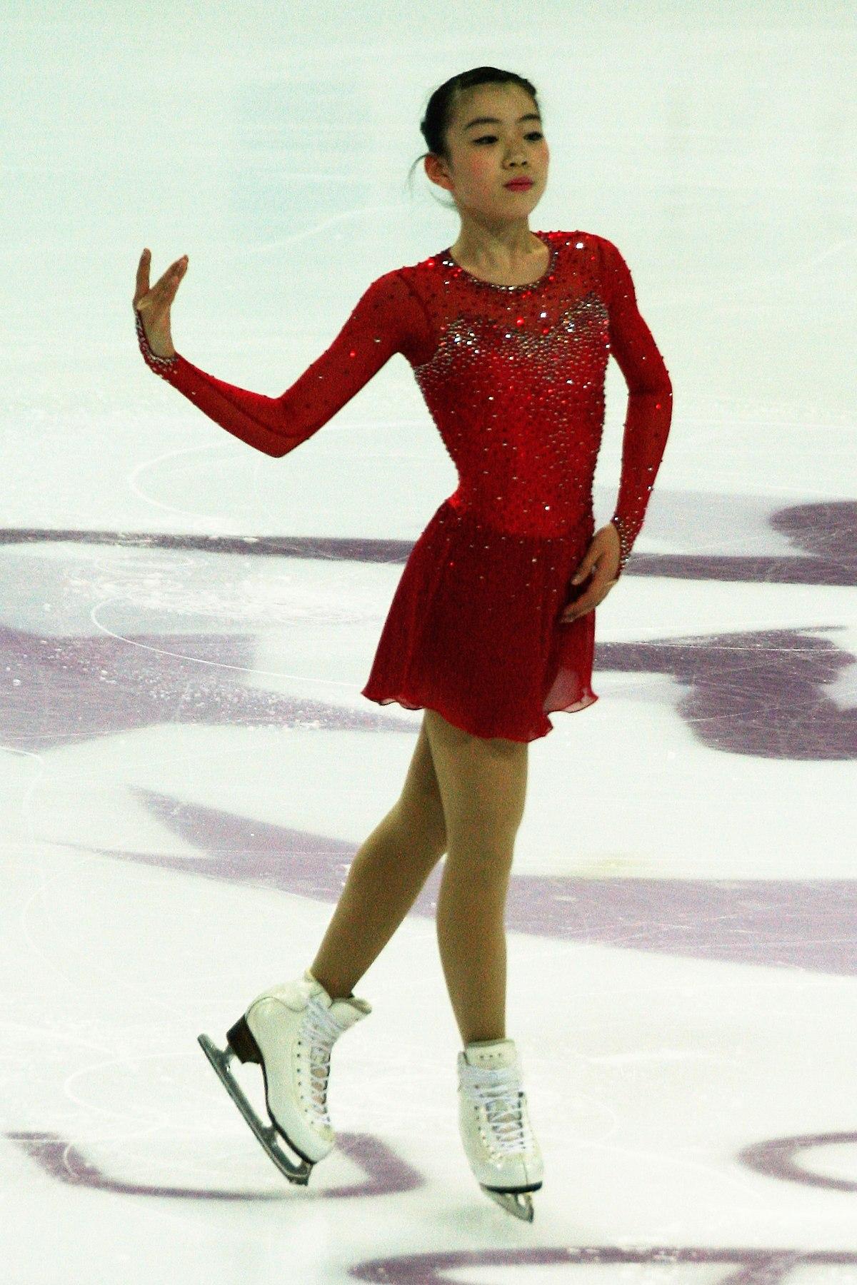 Px Grand Prix Of Figure Skating Final Rika Kihira Img