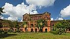 2016 Rangun, Budynek Sekretariatu (Budynek Ministrów) (03).jpg