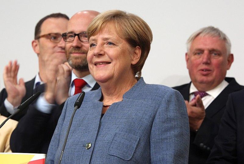 File:2017-09-24 Angela Merkel by Sandro Halank–1.jpg