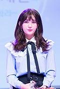 Jeon So-mi