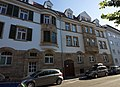 20170619 Stuttgart - Arminstraße 41, 43.jpg