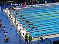 2017 World Masters Swimming 800M Freestyle Women Start (9).jpg