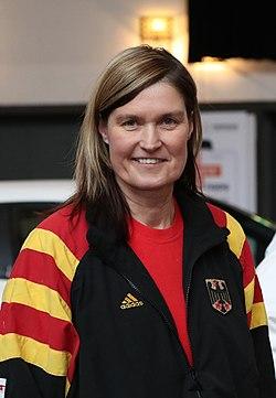Silke Kraushaar-Pielach (2018)