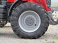 2018-11-09 (103) Trelleborg TM 800 600-65 R 34 tire of Massey Ferguson 8740 S in Wilhersdorf, Ober-Grafendorf, Austria.jpg
