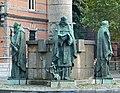 2019-Maastricht, Wilhelminasingel, Mariazuil (3).jpg
