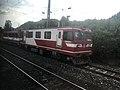 201908 GCY-300 at Huangsi Station.jpg