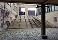 2019 Maastricht, Timmerfabriek, trap Hennebiquegebouw.jpg
