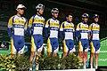 2019 ToB stage 1 - Team Sport Vlaanderen Baloise.JPG