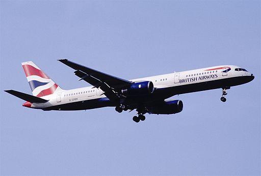 217be - British Airways Boeing 757-236, G-CPER@LHR,27.03.2003 - Flickr - Aero Icarus
