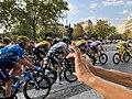 21e Étape Tour France 2020 - Avenue Colonel Henry Rol Tanguy - Paris XIV (FR75) - 2020-09-20 - 19.jpg