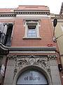 22 Teatre Lliure (ex Cooperativa Lleialtat), c. Montseny.JPG