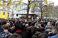 25. výročí Sametové revoluce na Albertově v Praze 2014 (19).JPG