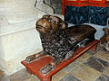 250513 Benches in the church of St. Florian in Koprzywnica - 07.jpg