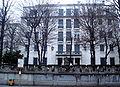2940 - Milano - Via Visconti di Modrone - Resti di palazzo Visconti - Foto Giovanni Dall'Orto, 26-Feb-2008.jpg