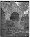 3-4 VIEW FROM SW. - West Sixth Street Bridge, Spanning Shoal Creek at West Sixth Street, Austin, Travis County, TX HAER TX,227-AUST,24-3.tif