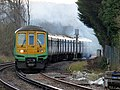319220 approaches Pilgrims Way Footpath Crossing 2E28 low sighting time (16401196195).jpg