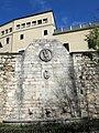 319 Font de la plaça dels Lledoners (Girona).JPG