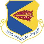 355 Medical Gp emblem.png
